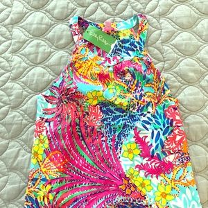 Lilly Pulitzer NWT Rogan Top Size S
